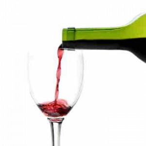 Vinprovning med röda viner